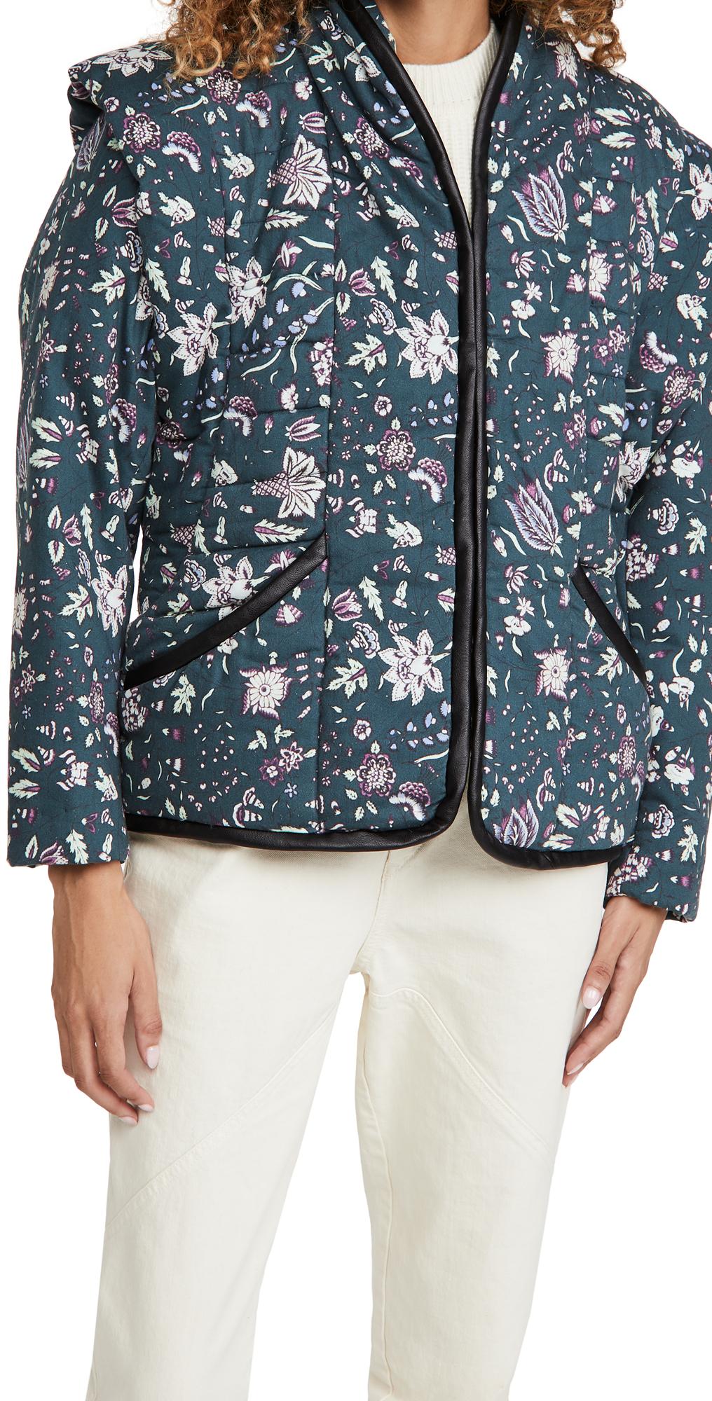 Isabel Marant Anissaya Jacket