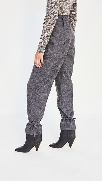 Isabel Marant Racomi Pants