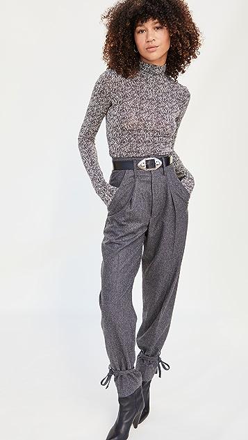 Isabel Marant Racomi 长裤