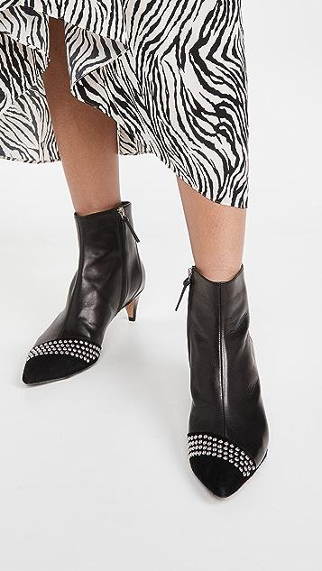 Isabel Marant Dhile 短靴