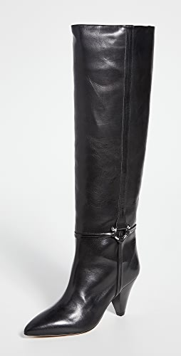 Isabel Marant - Learl 皮靴