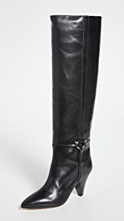 Isabel Marant Learl Boots