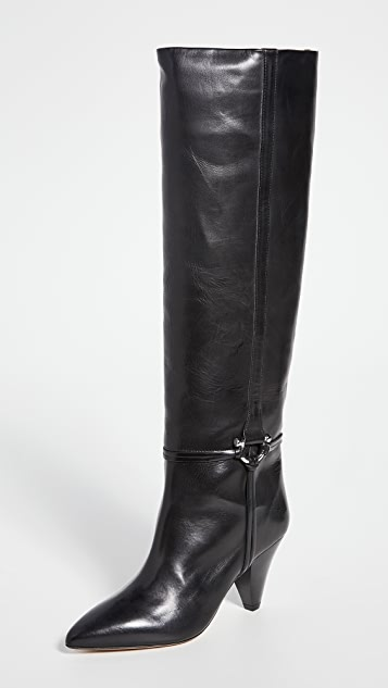 Isabel Marant Learl Boots