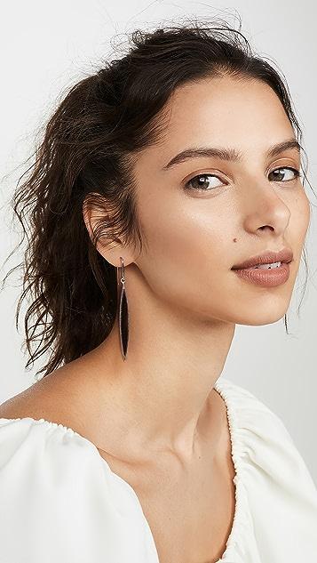 Isabel Marant Mosaic Earrings