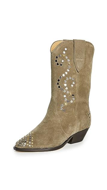 Isabel Marant Duerto 靴子
