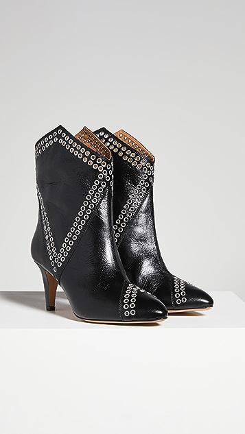 Isabel Marant Demka 短靴