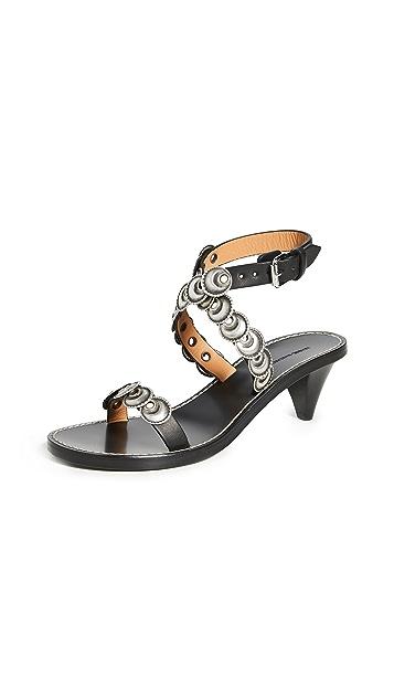Isabel Marant Jieva 凉鞋