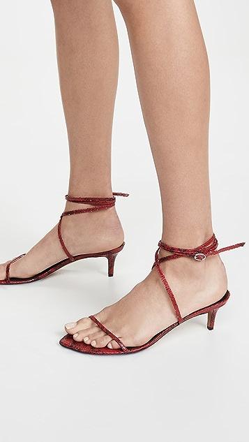 Isabel Marant Aridee 凉鞋
