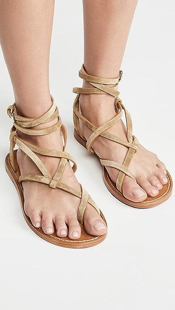Isabel Marant Jesaro Sandals