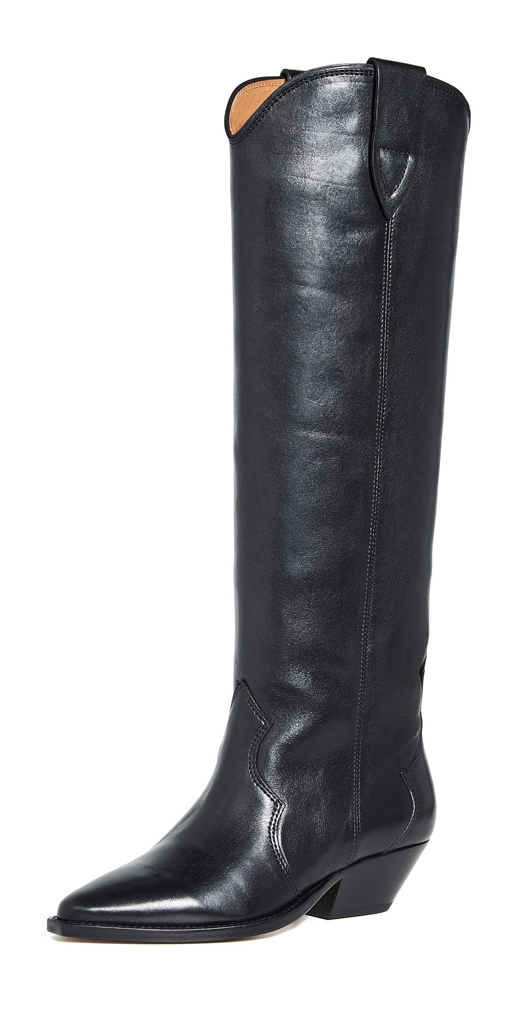 Isabel Marant Denvee Tall Boots