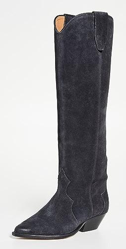 Isabel Marant - Denvee Boots
