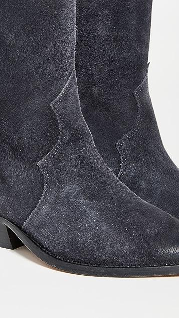 Isabel Marant Denvee Boots