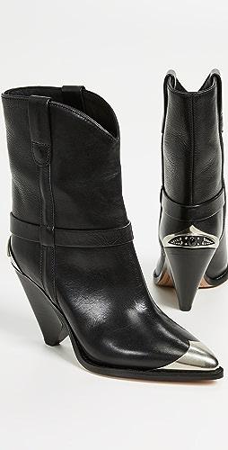 Isabel Marant - Lamsy Boots