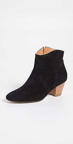 Isabel Marant - Dicker 短靴