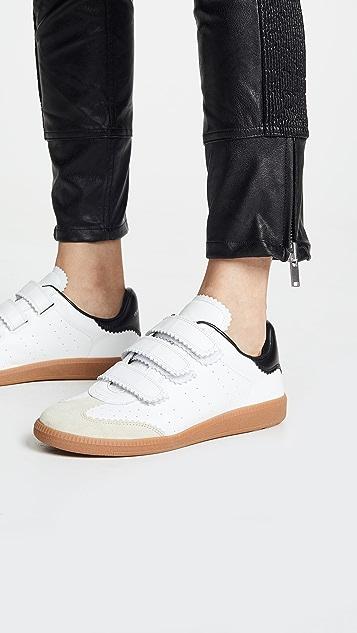 Isabel Marant Beth Sneakers