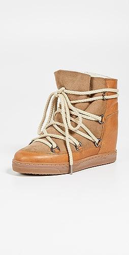 Isabel Marant - Nowles Boots