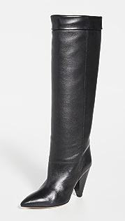 Isabel Marant Loens 靴子