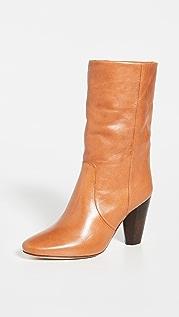 Isabel Marant Pritt 靴子