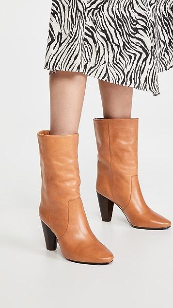 Isabel Marant Pritt Boots