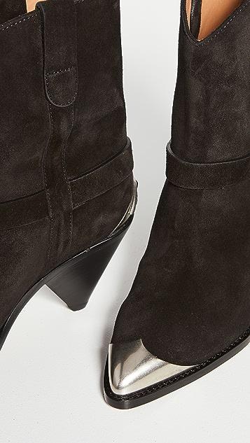 Isabel Marant Limza Boots