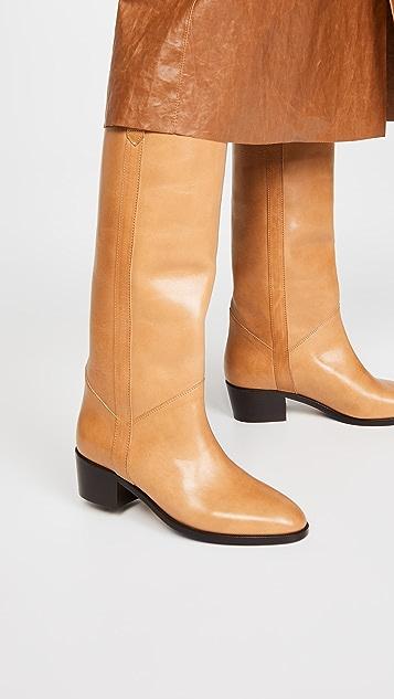 Isabel Marant Mewis 靴子