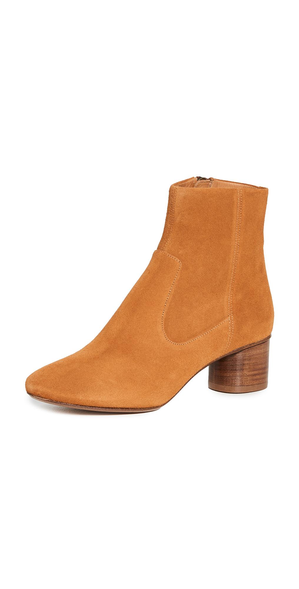 Isabel Marant Dusta Boots