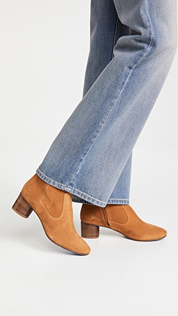 Isabel Marant Dusta 靴子