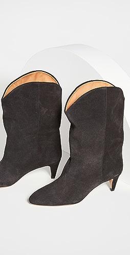 Isabel Marant - Dernee 靴子
