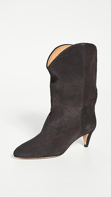 Isabel Marant Dernee 靴子