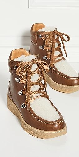 Isabel Marant - Alpica Boots