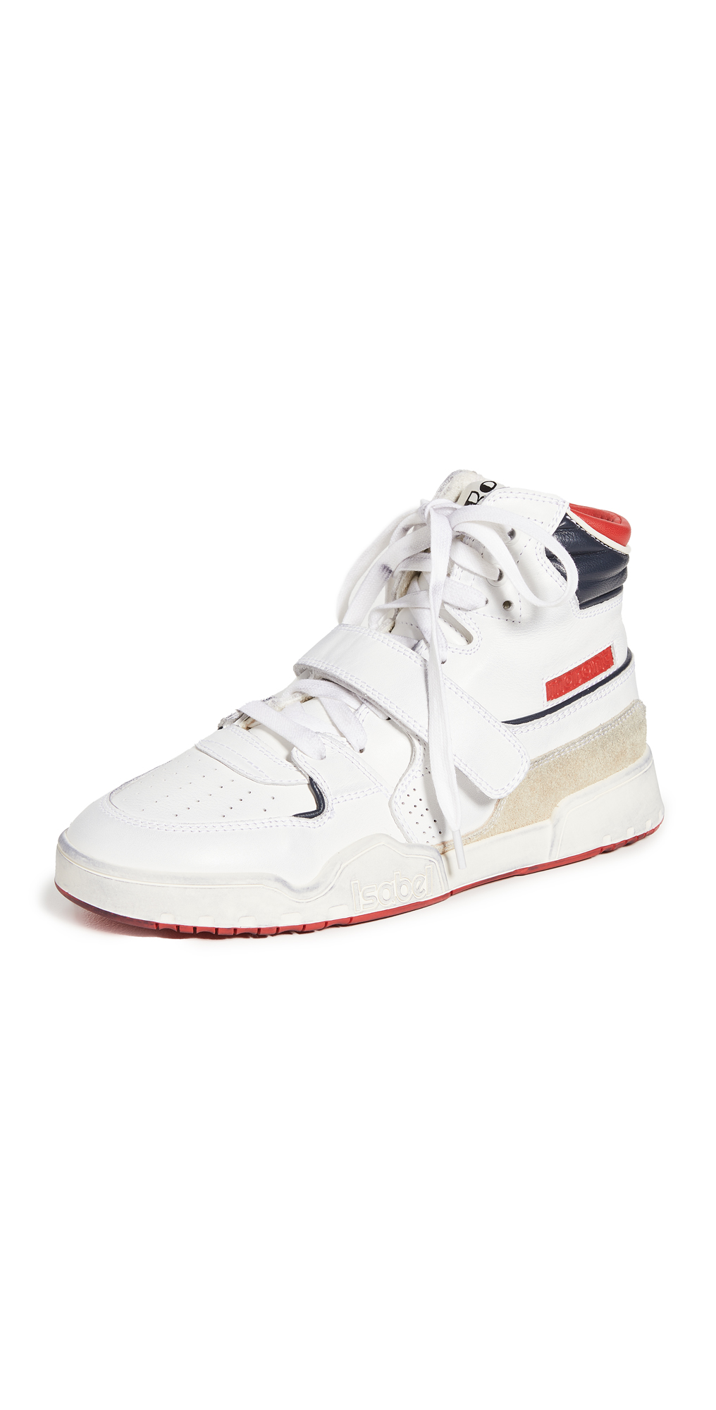 Isabel Marant Alsee Sneakers