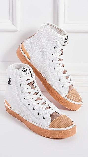 Isabel Marant Benkeen Sneakers