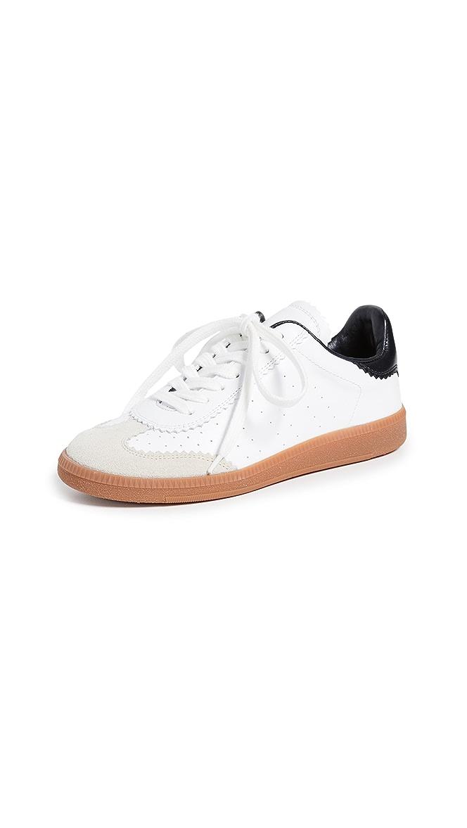 Isabel Marant Bryce Sneaker   SHOPBOP
