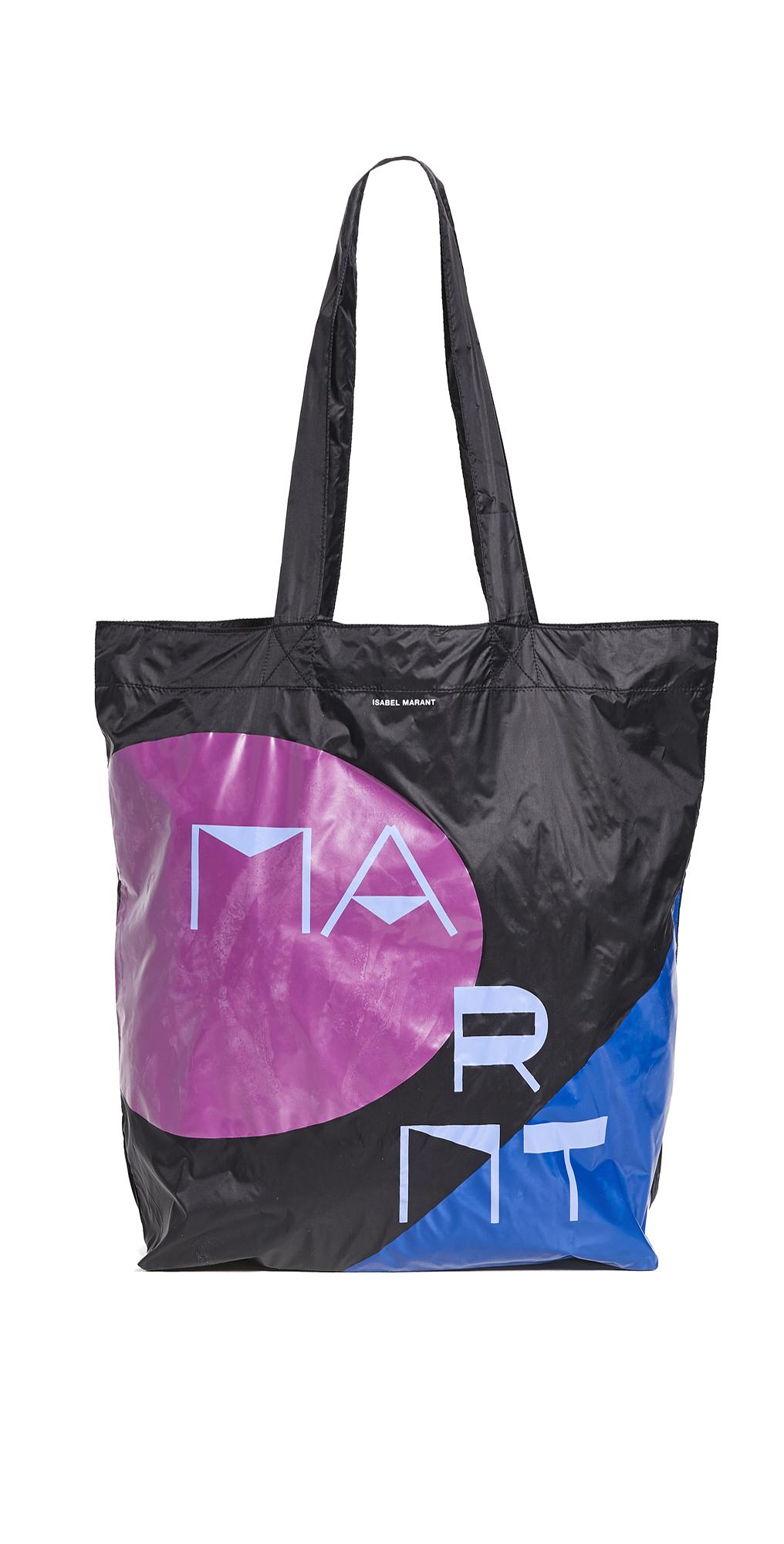 Isabel Marant Woom Bag