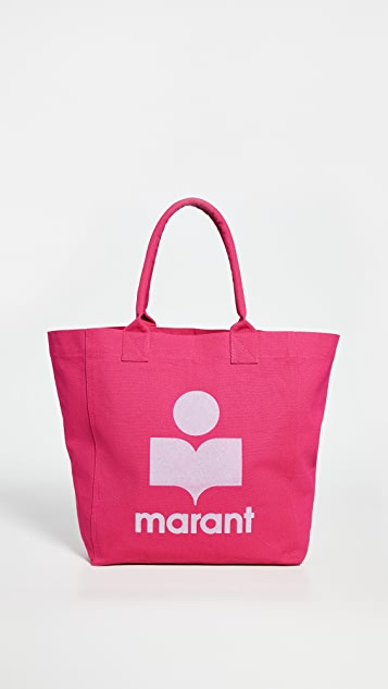 Isabel Marant Yenky Tote