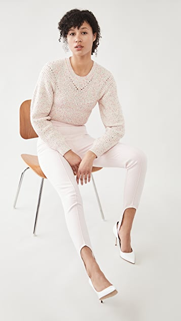 Isabel Marant Nanouli 牛仔裤
