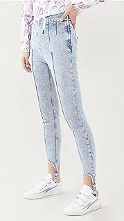 Isabel Marant Nanouli Jeans