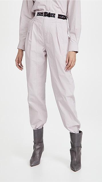 Isabel Marant Kilandy 长裤