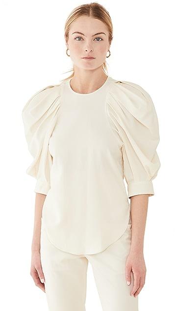 Isabel Marant Surya 女式衬衫
