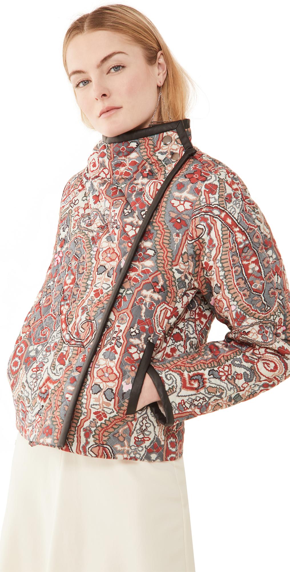 Isabel Marant Jenolia Jacket