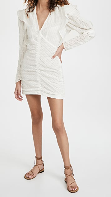 Isabel Marant Getya 连衣裙