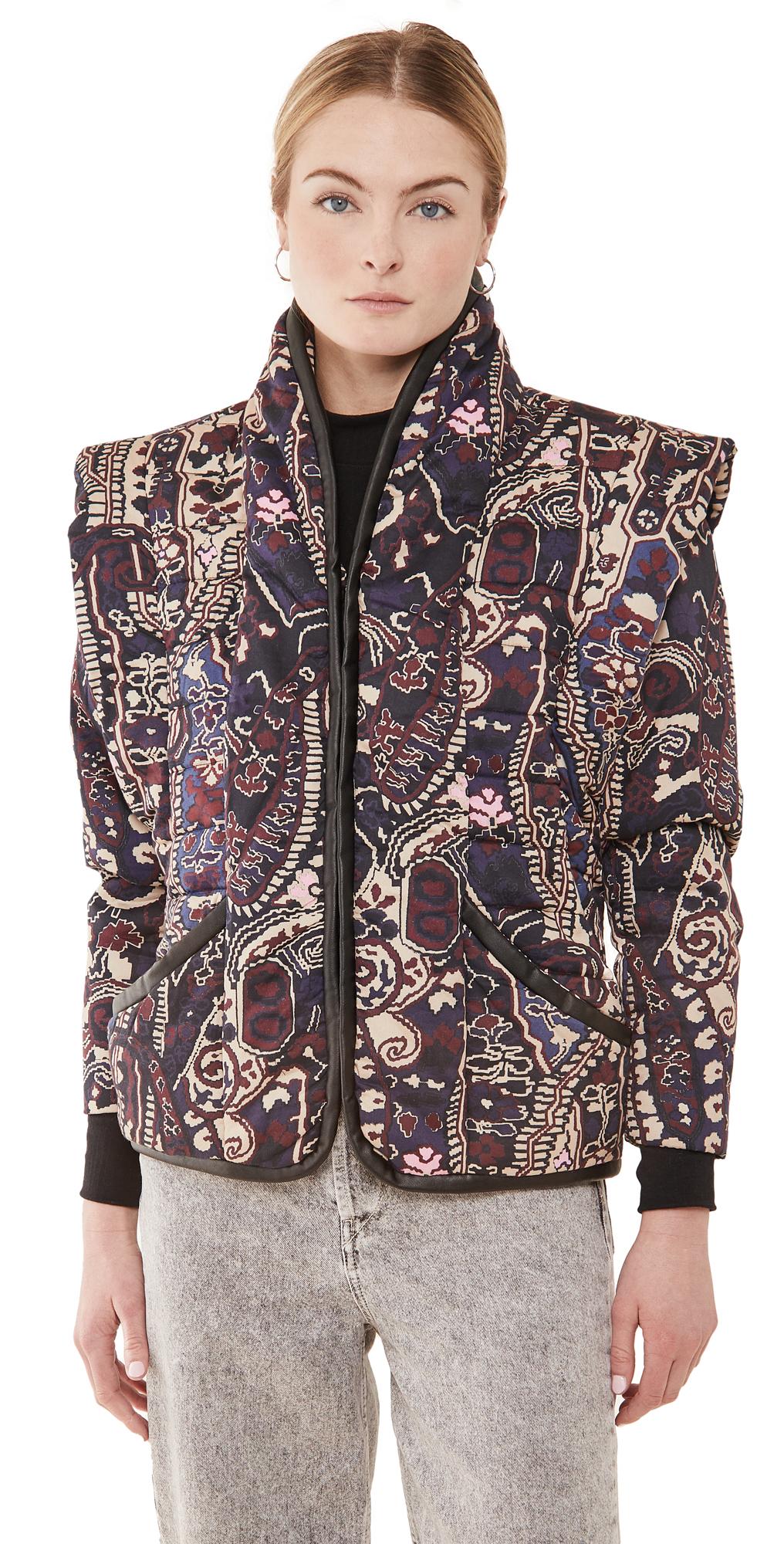 Isabel Marant Janissa Jacket