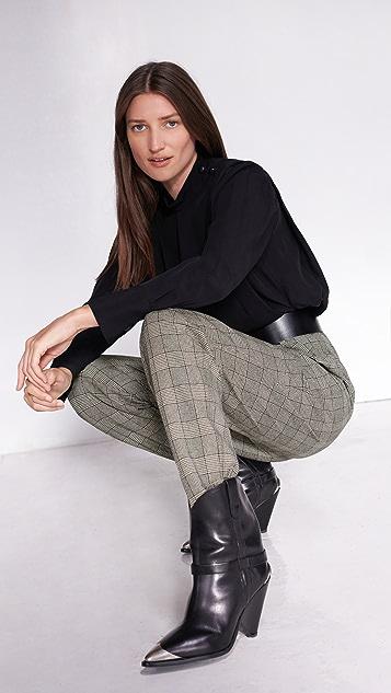 Isabel Marant Magali Pants