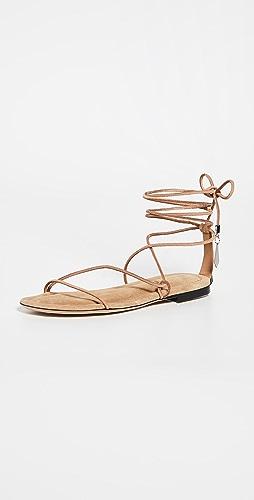 Isabel Marant - Abila 凉鞋