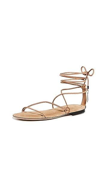 Isabel Marant Abila 凉鞋