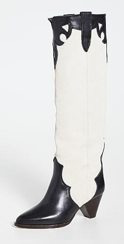 Isabel Marant - Litz Boots