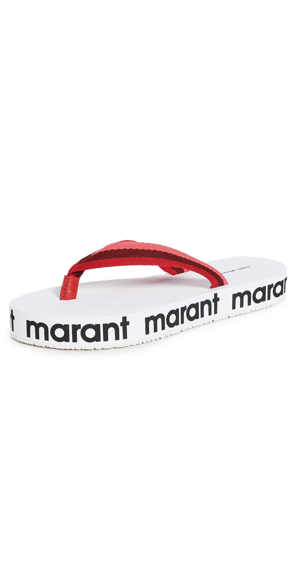 Isabel Marant Tae Sandals