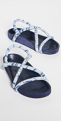 Isabel Marant - Erka 凉鞋