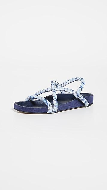 Isabel Marant Erka 凉鞋