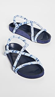 Isabel Marant Erka Sandals